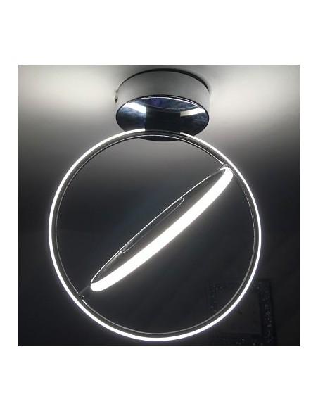 Luminaire Plafonnier Moderne Led Cercle